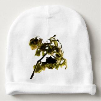 """bonnet pour bébé, """"La belle Fleur"""" Bonnet Pour Bébé"""