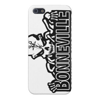 Bonneville County Choppers iPhone4 iPhone 5 Case