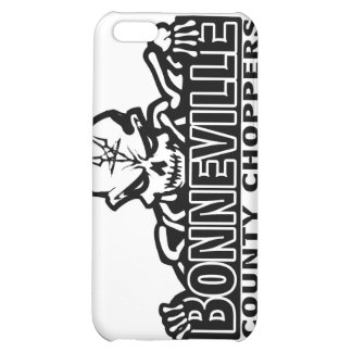 Bonneville County Choppers iPhone4 iPhone 5C Cases