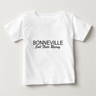 bonneville salt flats racing baby T-Shirt
