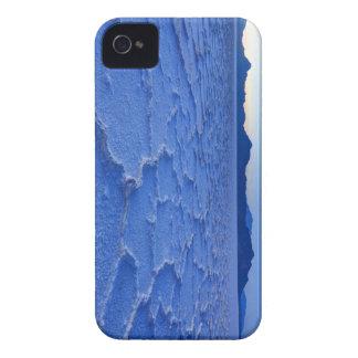 Bonneville Salt Flats Sunset - Utah iPhone 4 Cover