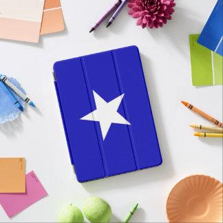 Bonnie Blue Flag iPad Air Cover