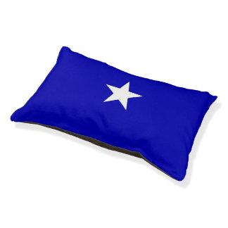 Bonnie Blue Flag Pet Bed