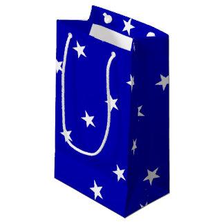 Bonnie Blue Flag Small Gift Bag