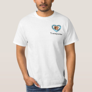 Bonnie Blue Rescue Transporter T-Shirt