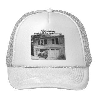 Bonnie & Clyde's Joplin Hideout Trucker Hat