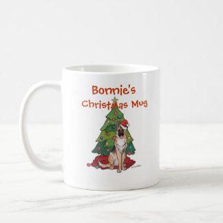 Bonnie's Christmas Mug