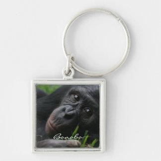 Bonobo Keychain