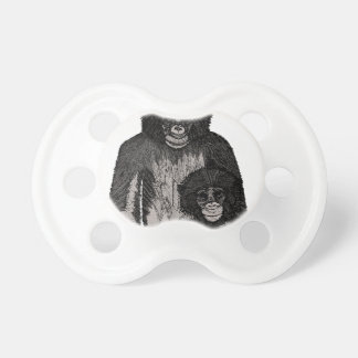 Bonobo Pacifier