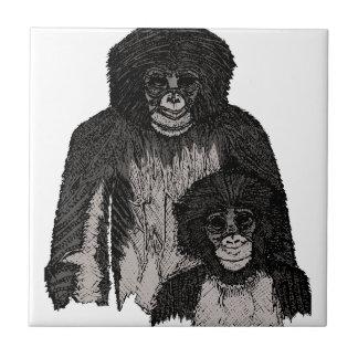 Bonobo Tile