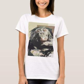 Bonobo Wisdom T-shirt