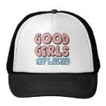 Bons T-shirts et cadeaux de filles pour elle Casquette De Camionneur