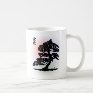 Bonsai 02 coffee mug