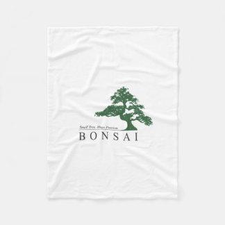 Bonsai Blanket