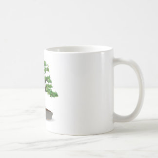 Bonsai Coffee Mug