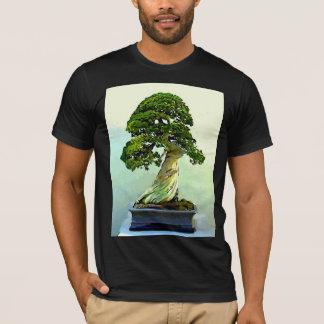 Bonsai Cypress Tree T-Shirt