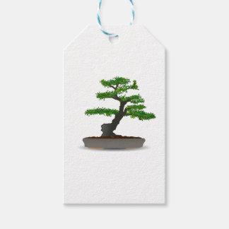 Bonsai Gift Tags