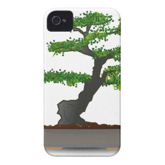 Bonsai iPhone 4 Case