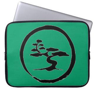 Bonsai Laptop Sleep Laptop Sleeve