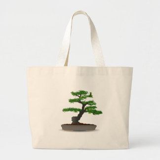 Bonsai Large Tote Bag