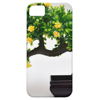 Bonsai tree case for the iPhone 5