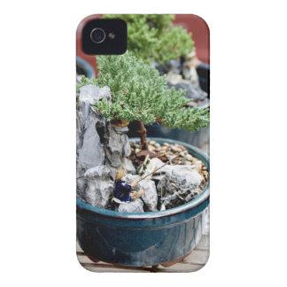 Bonsai Tree iPhone 4 Case