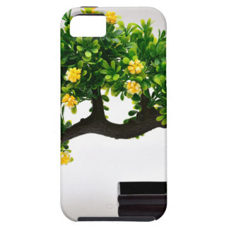 Bonsai tree iPhone 5 cases