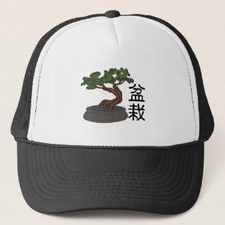 Bonsai Trucker Hat