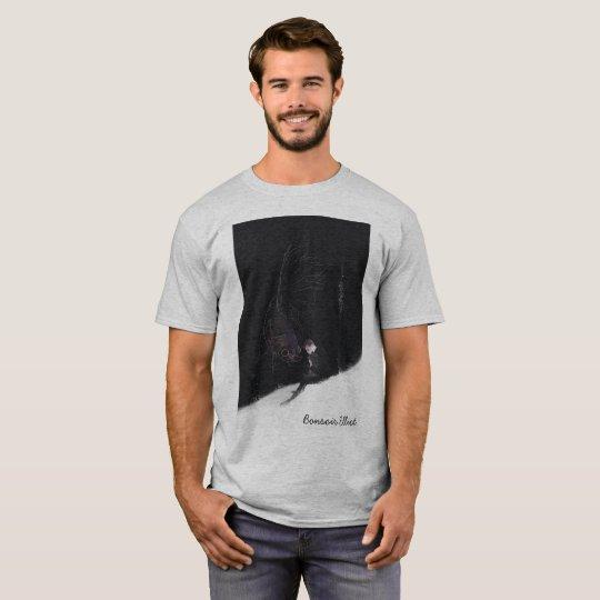 Bonsoir Elliot. ArtWork #2 T-Shirt