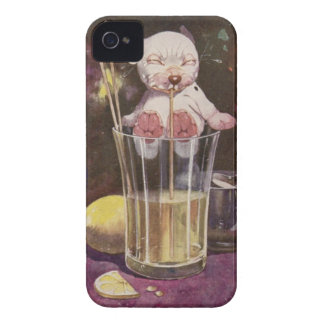 Bonzo - A soft drink iPhone 4 Covers