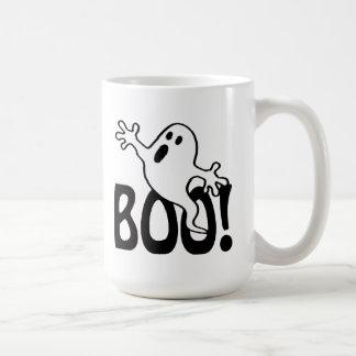 BOO! Baby Halloween Mug