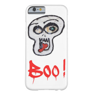Boo! Barely There iPhone 6 Case