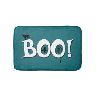 Boo! Bath Mat