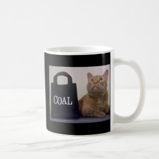 Boo Boo da Bad...Coal Mug