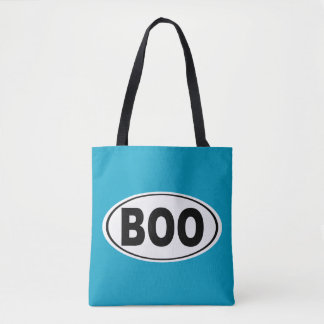 BOO Boone North Carolina Tote Bag