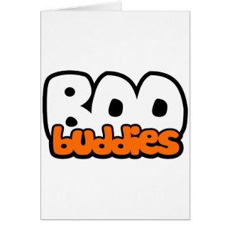 Boo Buddies Card