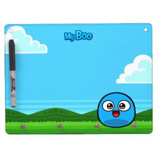 Boo Dry Erase Board