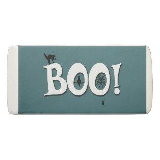 Boo! Eraser