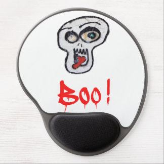 Boo! Gel Mouse Pad