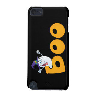 Boo Ghost iPod Touch 5G Cases