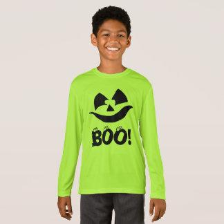 BOO Halloween shirt