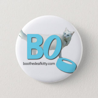 Boo Icon button