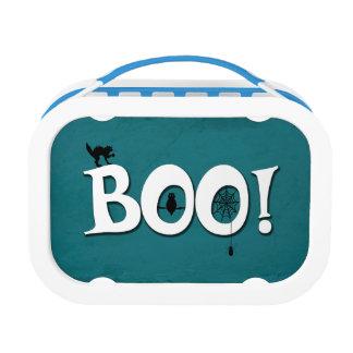 Boo! Lunch Box