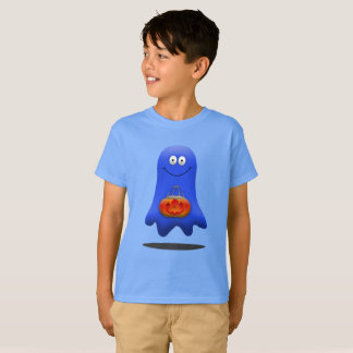 BOO Man Ghost T-Shirt