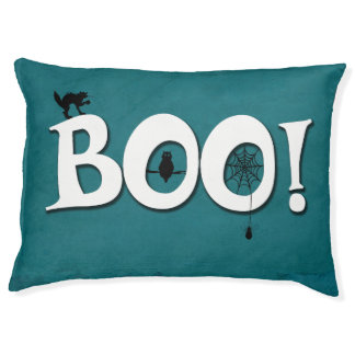 Boo! Pet Bed
