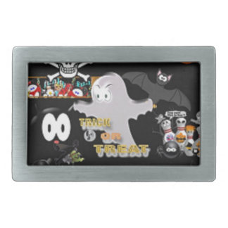 boo rectangular belt buckles