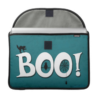 Boo! Sleeve For MacBook Pro