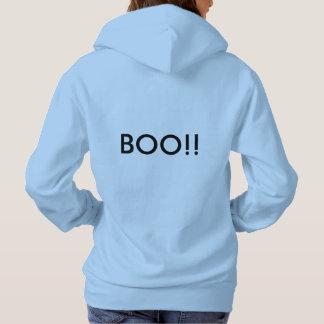 Boo!! sweater