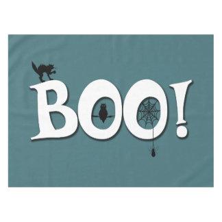Boo! Tablecloth