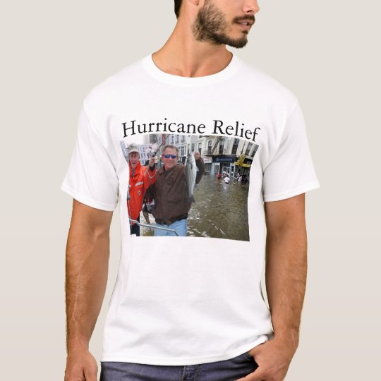 BOO TEAM BUSH T-Shirt